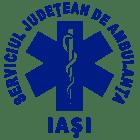 Serviciul de Ambulanța Județean Iași
